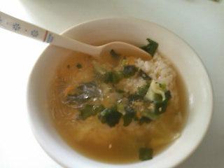 春雨スープモニター中華1