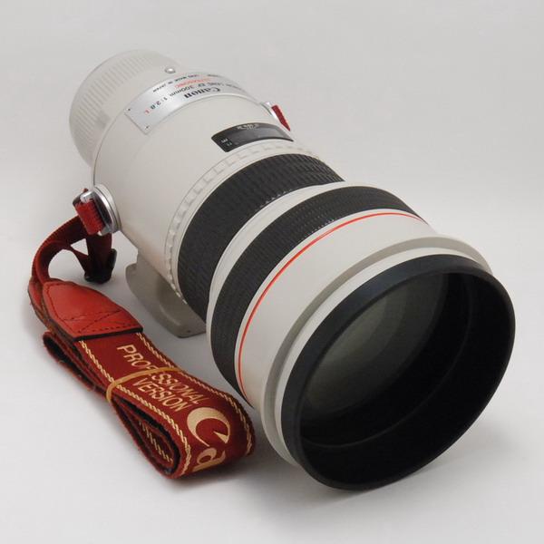 キヤノン EF300/2.8L USM III_768235a
