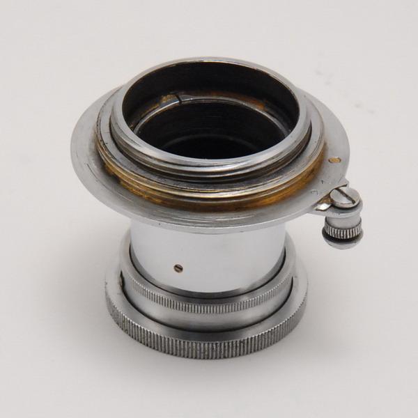 ニコン 5cm/3.5 Jマウント_772737a