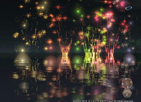 安土夏祭り5