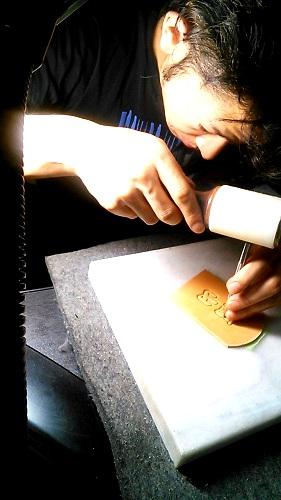作業工程1