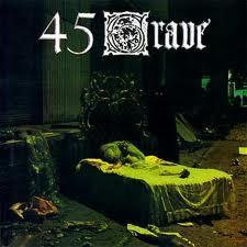 45 graves