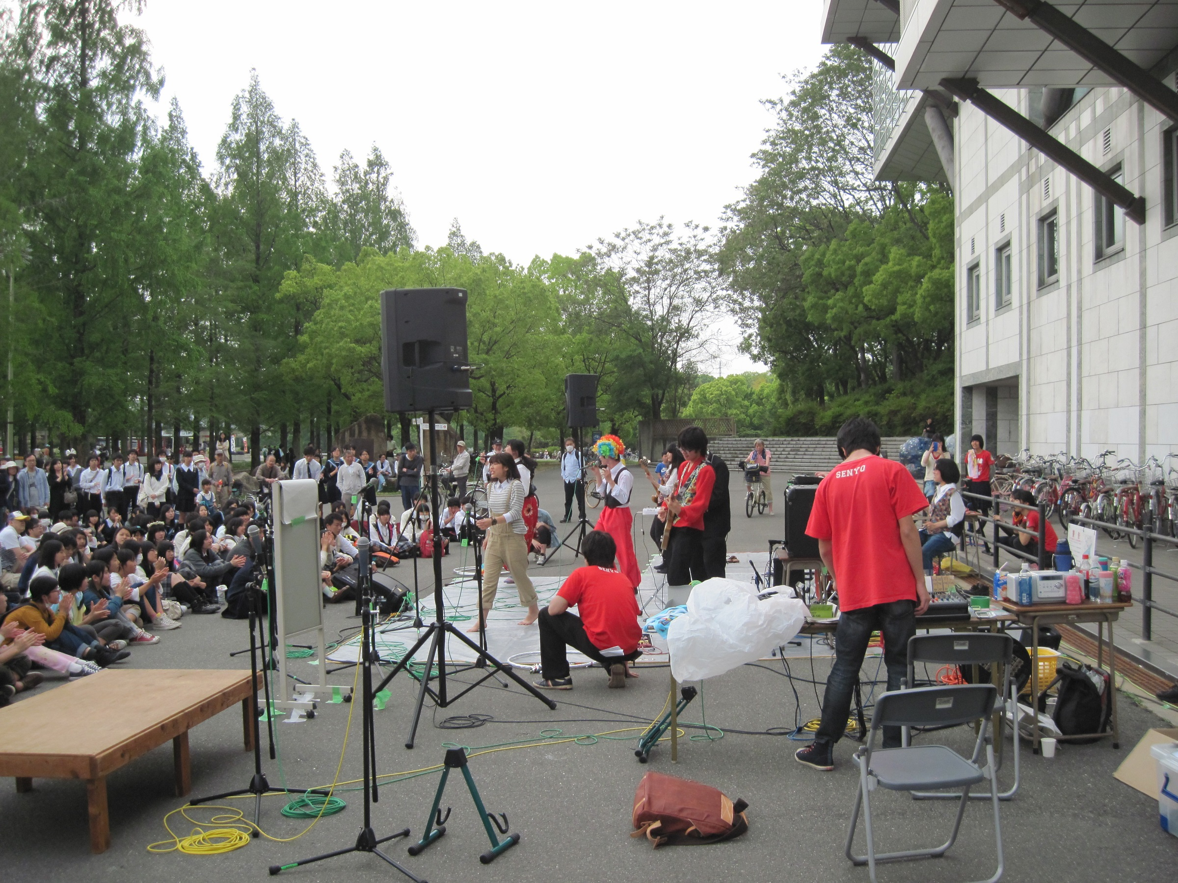 鶴見緑地 018