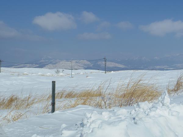 積雪観測隊2
