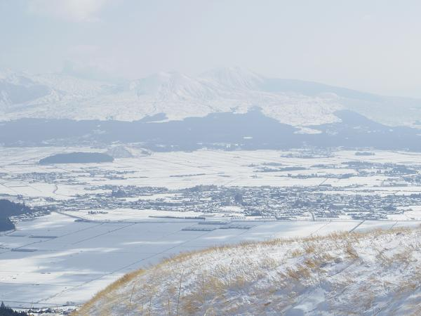 積雪観測隊3