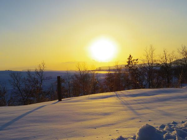 積雪観測隊13