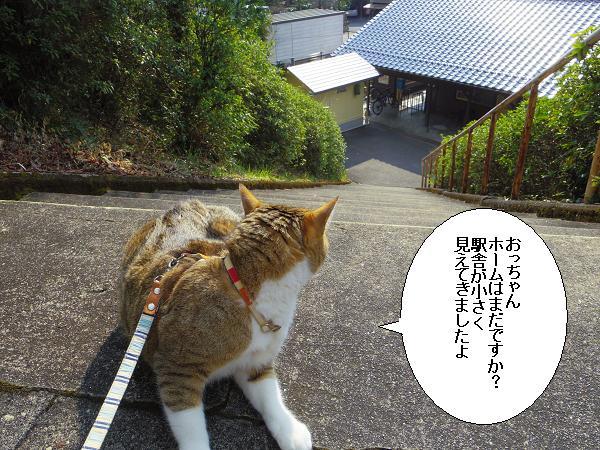 大行司駅4