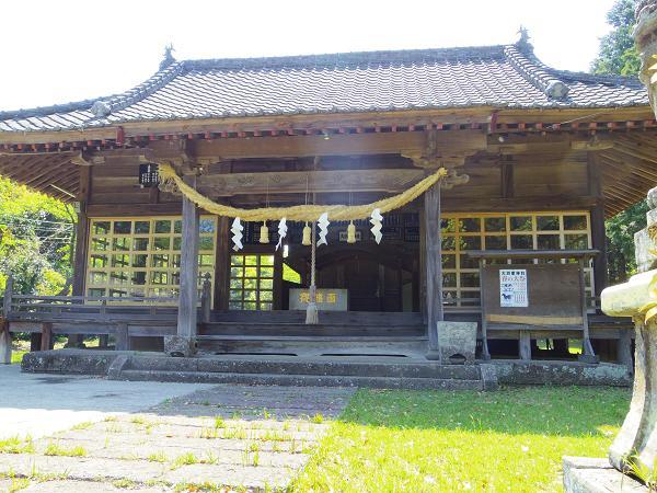 大将軍神社5
