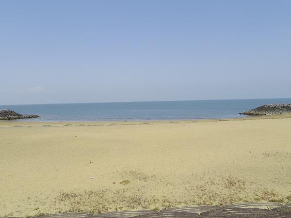 白浜海岸1