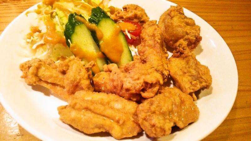 チキンパコダ2