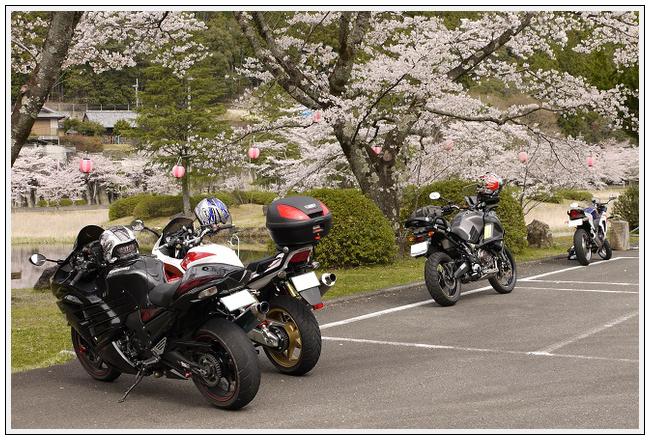 2014年4月1日 下北山スポーツ公園 (18)