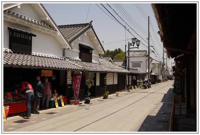 2014年5月7日 篠山ツーリング (7)
