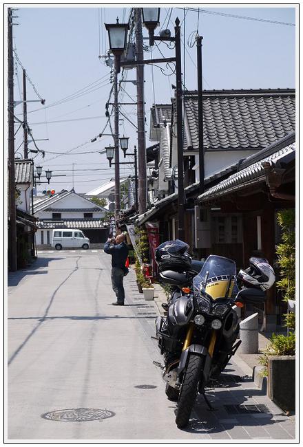 2014年5月7日 篠山ツーリング (13)