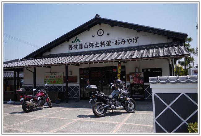 2014年5月7日 篠山ツーリング (4)