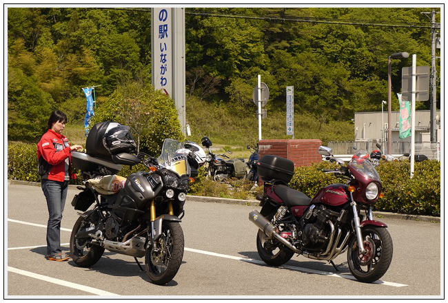 2014年5月7日 篠山ツーリング (10)