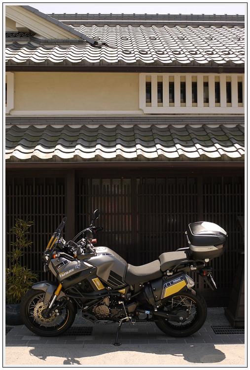 2014年5月7日 篠山ツーリング (15)