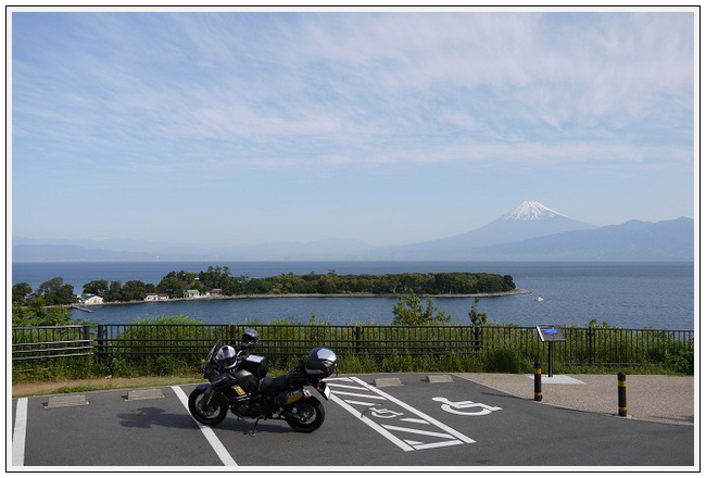 2015年5月19日 富士山ツーリング (1)