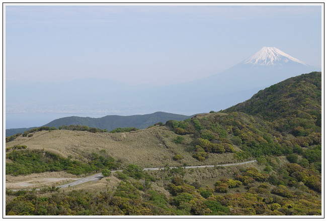2015年5月19日 富士山ツーリング (2)