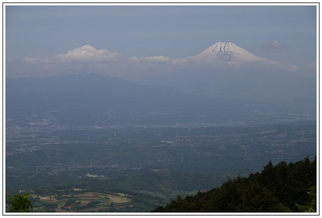 2015年5月19日 富士山ツーリング (4)