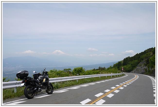 2015年5月19日 富士山ツーリング (7)