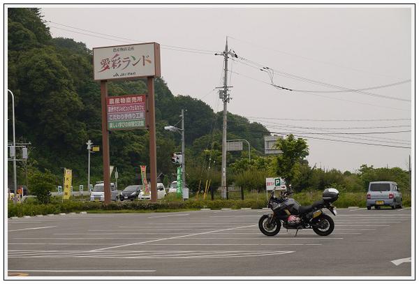 2014年6月17日 十津川ツーリング (1)