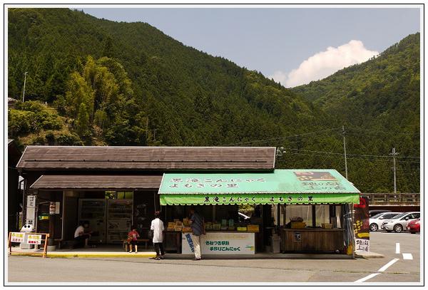 2014年7月1日 黒滝・洞川ツーリング (10)
