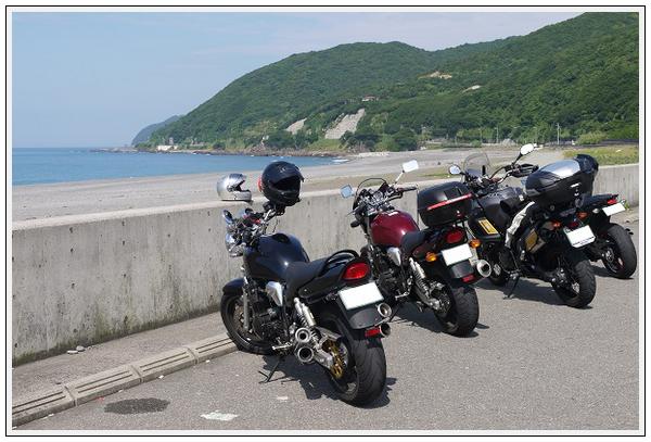 2014年7月15日 日の岬ツーリング (4)
