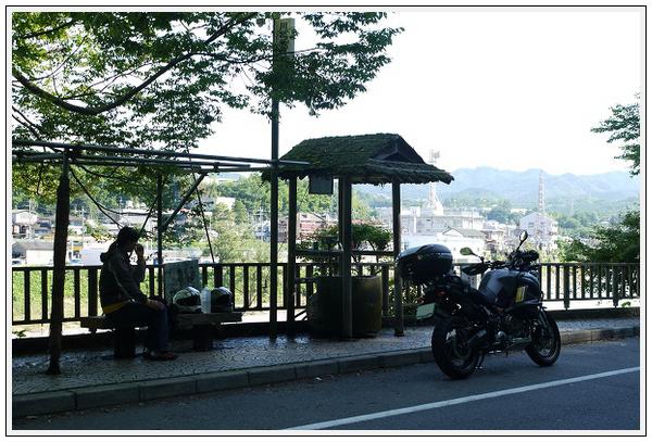 2014年8月18日 蜻蛉の滝ラーメンツー (3)