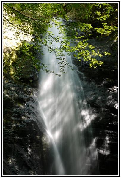 2014年8月18日 蜻蛉の滝ラーメンツー (7)