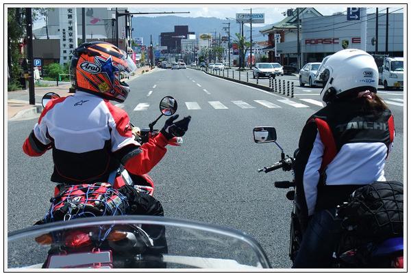 2014年9月2日 月ヶ瀬・笠置方面 (2)