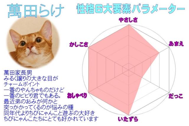 #44萬田パラメーター(2)