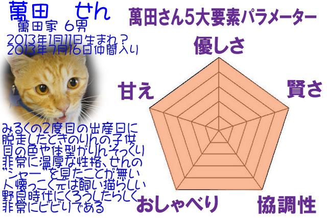 #235_10せん5角形パラメーター