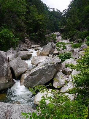 昇仙峡2−2