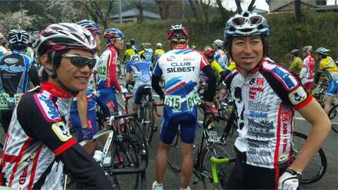 自転車の 実業団 自転車 クラス : Naokiからのレポートを転載して ...