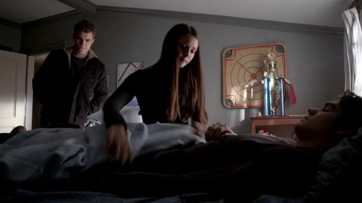 Résumé-de-l'épisode-15-saison-4-Stand-by-Me-Jeremy-Elena-Stefan-Jeremy