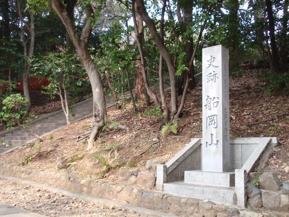 建勲神社1