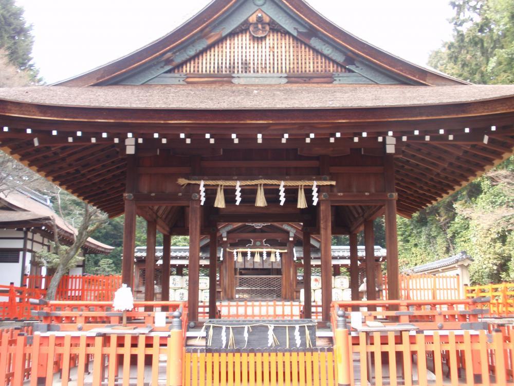建勲神社5