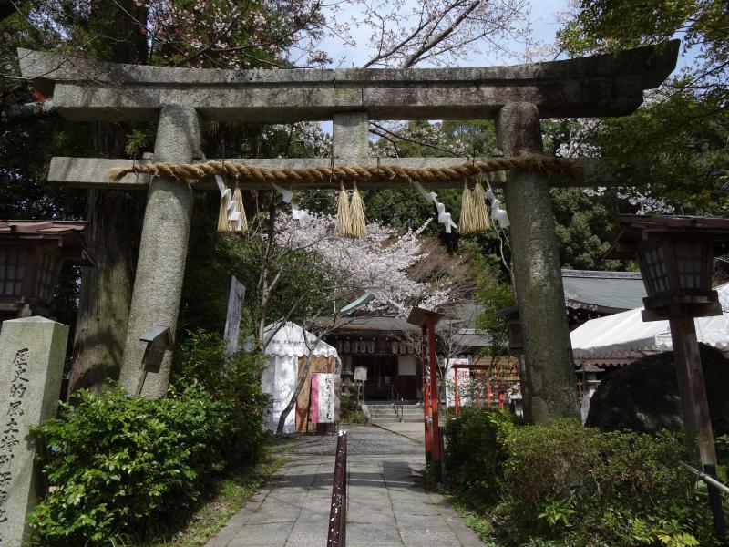 熊野若王子神社6
