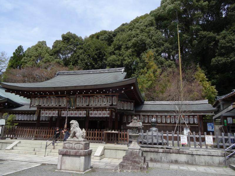 熊野若王子神社9