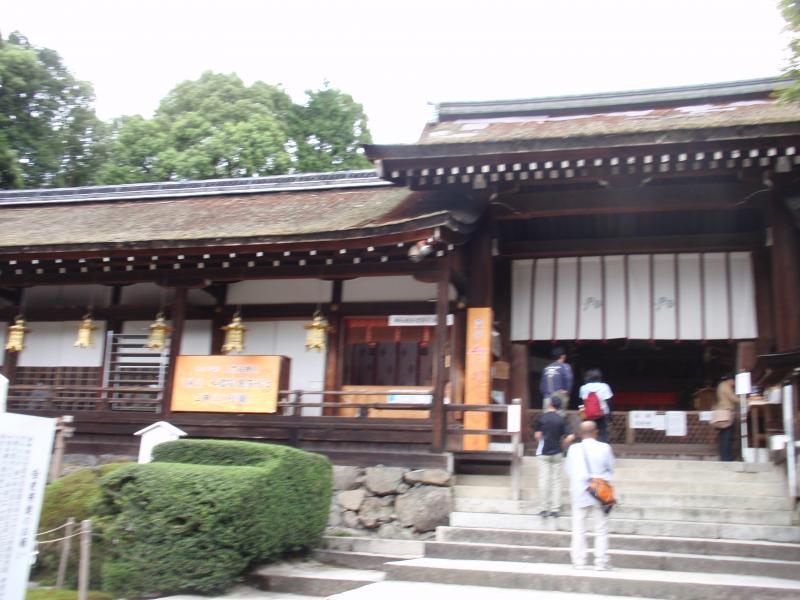 上賀茂神社10