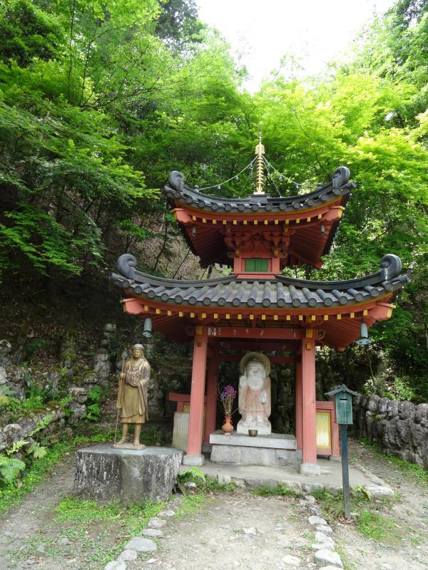 愛宕念仏寺8