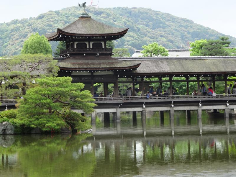 平安神宮12