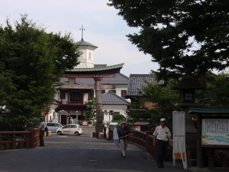 日牟礼八幡宮2