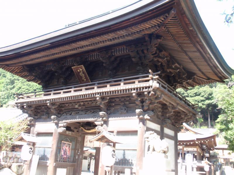 日牟礼八幡宮4