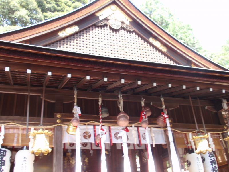 日牟礼八幡宮6