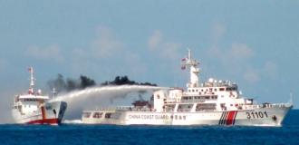 南支那海 越南5月8日公布 8674300-3424176