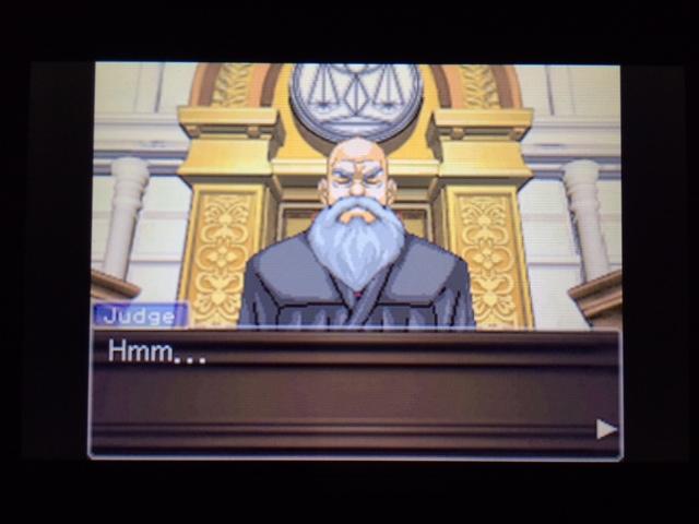 逆転裁判 北米版 コーディーの証言41