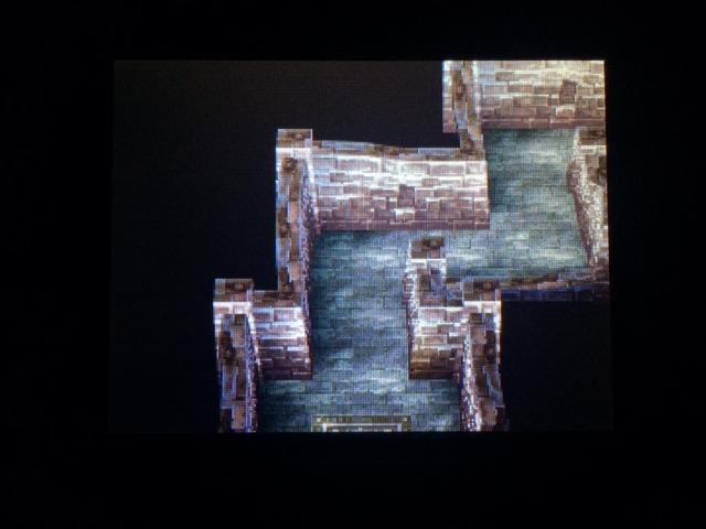 ドラクエ4 北米版 信頼の洞窟3