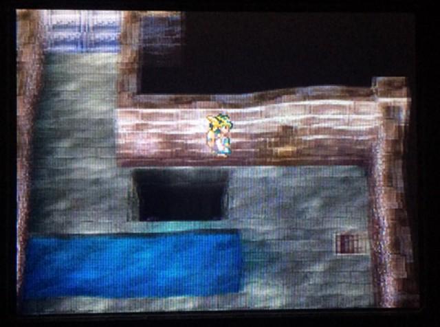 ドラクエ4 北米版 信頼の洞窟8
