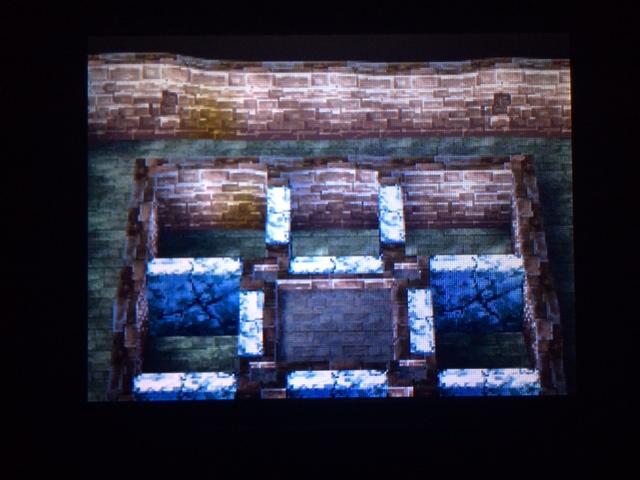ドラクエ4 北米版 信頼の洞窟52